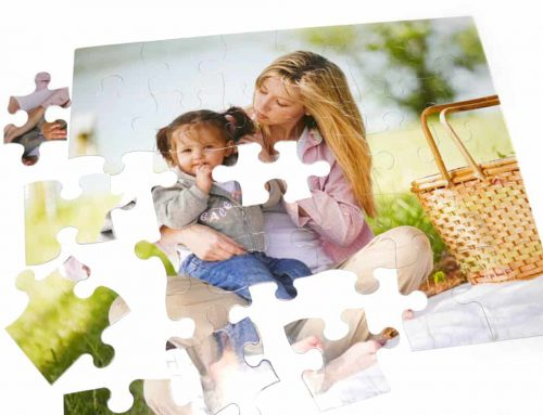 Why Do Puzzles Come in Different Piece Sizes?