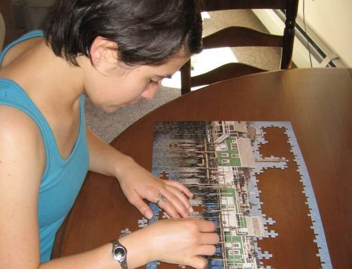 How to Build a Custom Puzzle