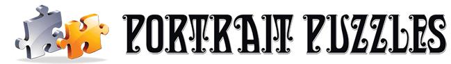 Portrait Puzzles Blog Logo