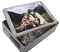 Personalized photo puzzles tin