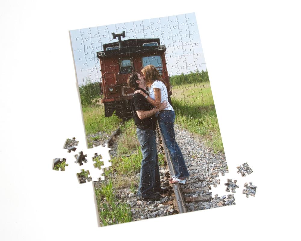 photo puzzles custom jigsaw puzzles 16 x 10 250 piece